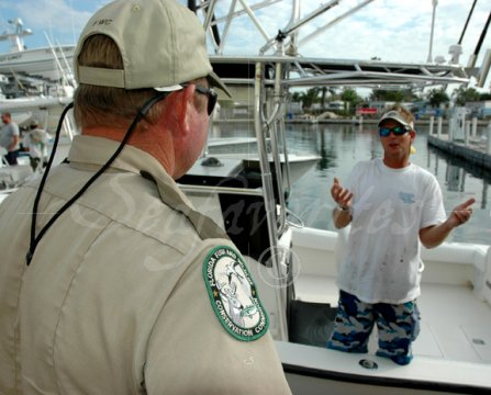 Florida fish and wildlife officer law enforcement 03 for Florida fish and wildlife officer