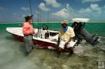 Bonefish Skiffs